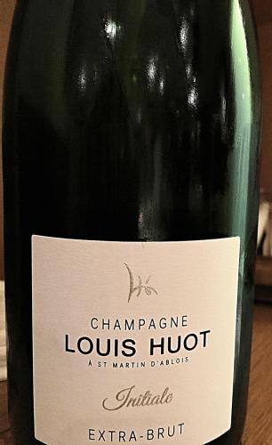 Champagne Louis Huot - © Goodtastesaround