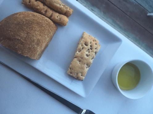 Il pane e l'olio © Goodtastesaround