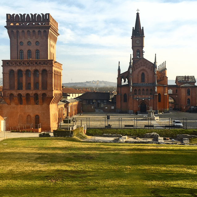 Il Castello di Pollenzo @Goodtastesaround