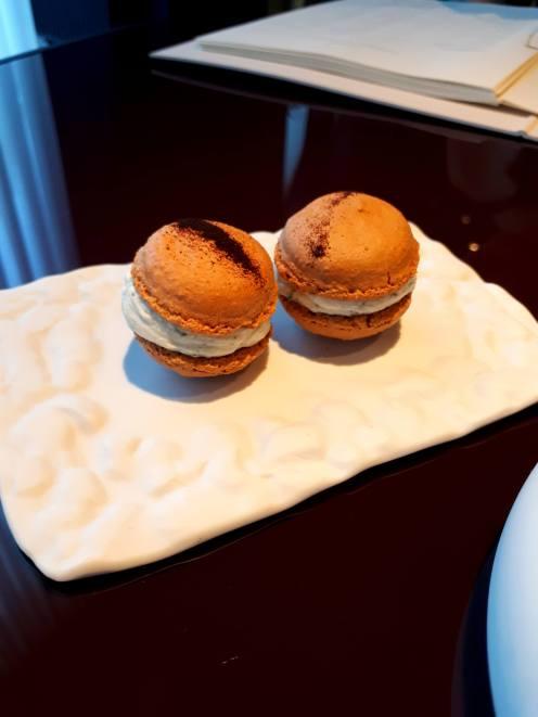 Macaron al pomodoro © Goodtastesaround